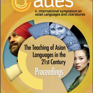(Turkish) 2. Asya Dilleri ve Edebiyatları Uluslararası Sempozyumu Bildiriler Kitabı