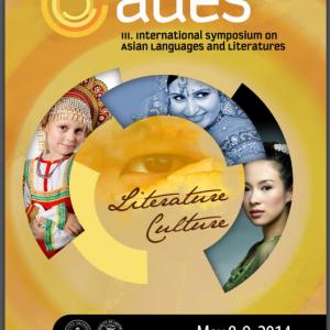 3. Asya Dilleri ve Edebiyatları Uluslararası Sempozyumu Bildiriler Kitabı