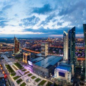 Astana Hakkında