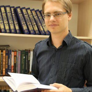 Gabriel McGuire