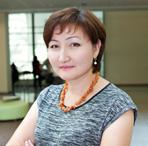 Gulzhamilya Shalabayeva