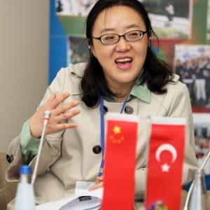 Han Zhimin