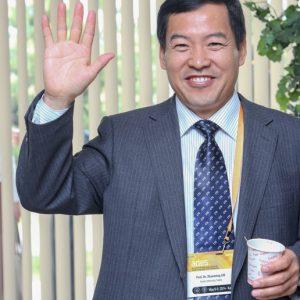 Liu Zhaoming
