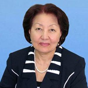 Orazbayeva Fauzya