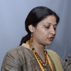 Manuradha Chaudhary