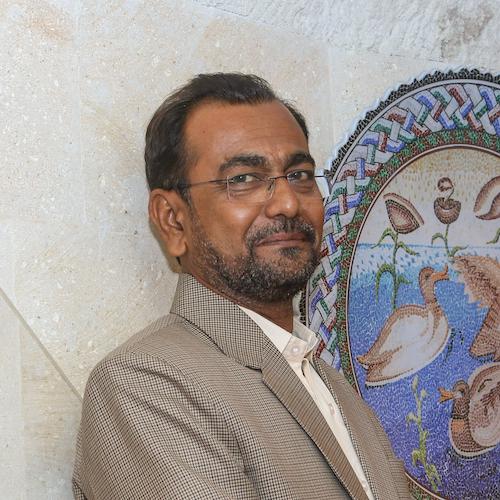 Saleem Mohuiddin