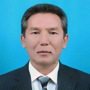 Amirakul Abuov