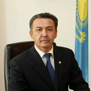 Bolatbek Abdrasilov